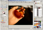 Effective Image Editing Tools in GIMP