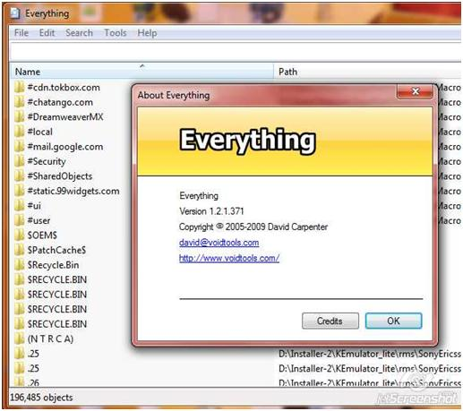 UsbApps » Blog Archive » Everything the Righteous Substitute to