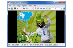 Irfanview Portable One Stop Solution for Image Viewing & Converting Operations